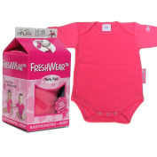 Xplorys Freshwear Bodies in Pink - Small