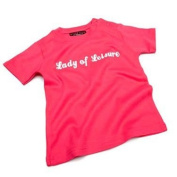 Lady of Leisure Cute baby t-shirt