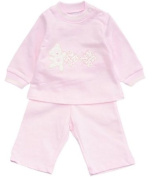 Girandola Teddy Jogging Suit, Trouser Sets, Baby girl, 6M