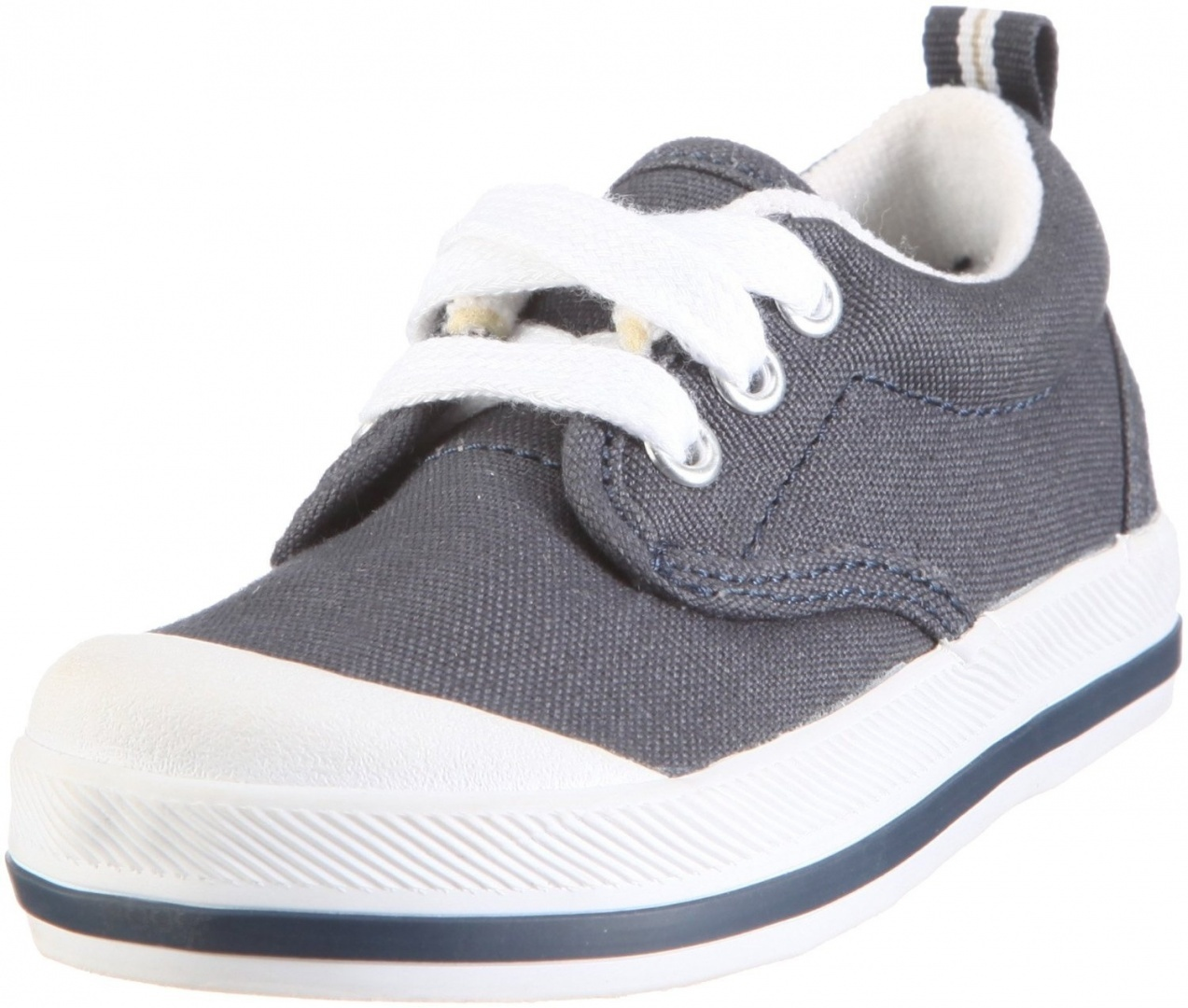 Keds Toddler Graham Classic Lace-Up Sneaker by Keds - Shop Online for Baby  in Fiji d41e5ce36