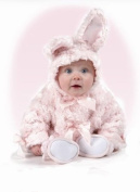 Bearington Baby - Cottontail Bunny Coat