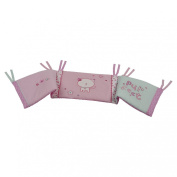 Bed-e-Byes Purfect Cot/ Cotbed Bumper