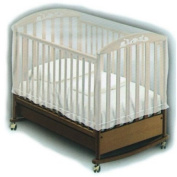 Willy & Co. Mosquito Net for Cot 156