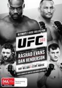 UFC: 161 Evans vs Henderson [Region 4]