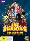 The Goodies: Collection  [6 Discs] [Region 4]