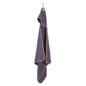 Koeka Antwerp 1015/10-011420 Swaddling Blanket Aubergine