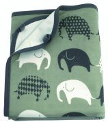Littlephant Elephant Blanket