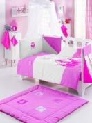 Princess Collection Children Applique Fleece/ Blanket