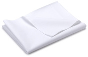 Mattress Pad Very Absorbent 70/100 cm white - Mattress Protection