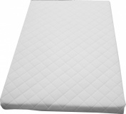 Babies Firsts 119x59x5cm Deluxe Foam Travel Cot Mattress