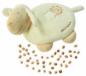 Fehn Baby Love Cherry Stone Sheep Cushion