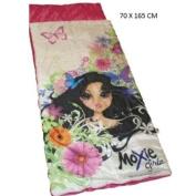 MOXIE GIRLZ OFFICIAL KIDS GIRLS CHILDRENS SLEEPOVER SLEEPING BAG CARRY - NEW