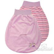 BabyMatex - Baby Sleeping Bag / Double-faced Baby Footmuff