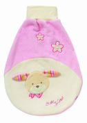Fehn Bubbly Crew Hare Baby Romper Bag