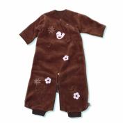 Baby Boum Wendy Fleece 1.7 Tog 0-9 Months Sleeping Bag