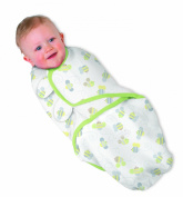 Summer Infant SwaddleMe Busy Bee