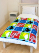 Matching Bedrooms Timmy Time Playtime Fleece Rotary