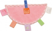 Vital Innovations Label-Label LL0602C Dummy Cloth Pink