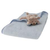 Walton Baby - Ollie Bear Baby Pushchair Blanket