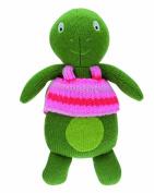 Latitude 323300 Soft Toy Manon the Tortoise