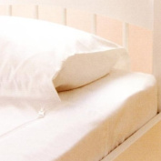 Grobag Spare Fitted Sheet - Cot Bed Size