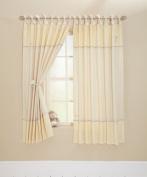 Mamas & Papas - Zeddy & Parsnip - Curtains