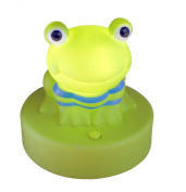 Spearmark Comfort Light, Frog