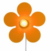 Niermann Standby Flower Power Wall Lamp, Yellow
