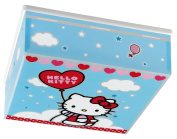 Dalber Hello Kitty 75256 Ceiling Light Square