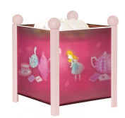 Trousselier Alice In Wonderland Lantern