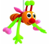 Springy Animal Mobile - Ant