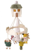 Joules Musical Nursery Mobile