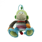 Baby Toy / Mobile - Musical Monkey Mo