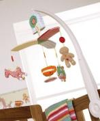 Mamas & Papas - Gingerbread - Musical Cot Mobile