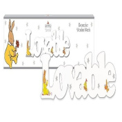 Great Gizmos Bunnykins Lovable Wooden Word Picture Frame