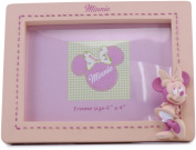 Disney's Minnie Mouse photo frame