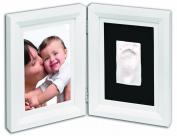 Baby Art 34120067 Wall Print Frame Black / White