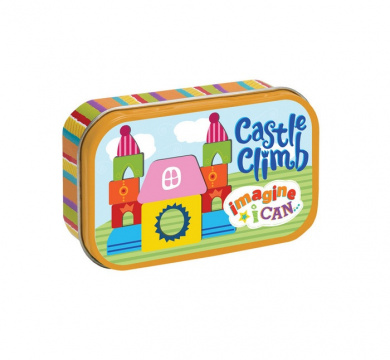 Imagine I Can  - Castle Climb - New!