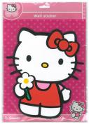 Hello Kitty Foam Room Decoration - Large