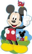 Disney Wall Decoration Crearreda Mickey Mouse DE 23501