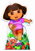 DORA THE EXPLORER - LIFESIZE CARDBOARD CUTOUT