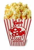 Pop Corn - Miscellaneous Lifesize Cardboard Cutout / Standee / Standup