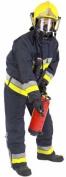 Fireman - Stag Do/Hen Night Lifesize Cardboard Cutout / Standee / Standup