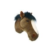 Bibib - BB34 - Decoration - Trophy - Horsehead Teddy [Automotive]