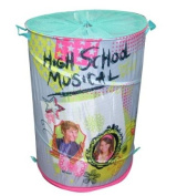 High School Musical 2 Round Storage Tidy