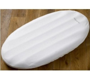 Inflatable Mattress, Pump & Fitted Sheet for Koo-Di Travel Bassinette