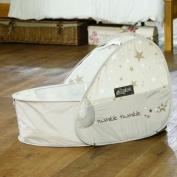 Koo-Di Twinkle Twinkle Sun and Sleep Pop Up Travel Bassinette