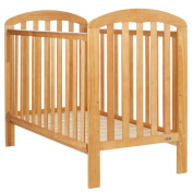 Obaby Lily Cot (Country Pine)