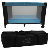 King Bear 91796S Travel Cot