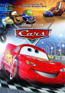 Cars [Region 4]